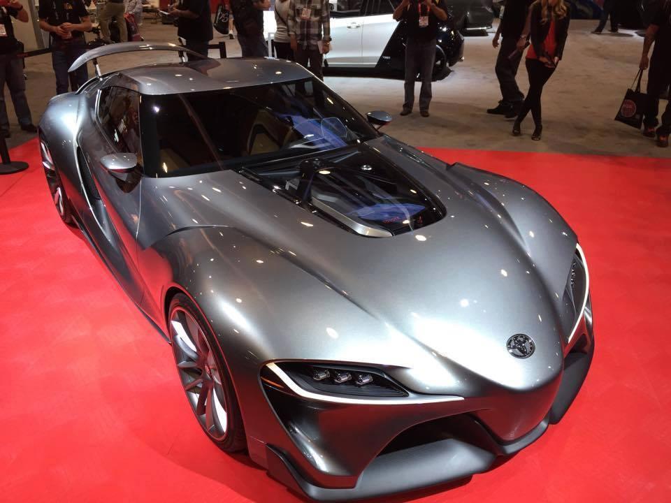 2015 Toyota Supra Price >> 2017 Toyota Supra Price Specs Engine Release Date hp